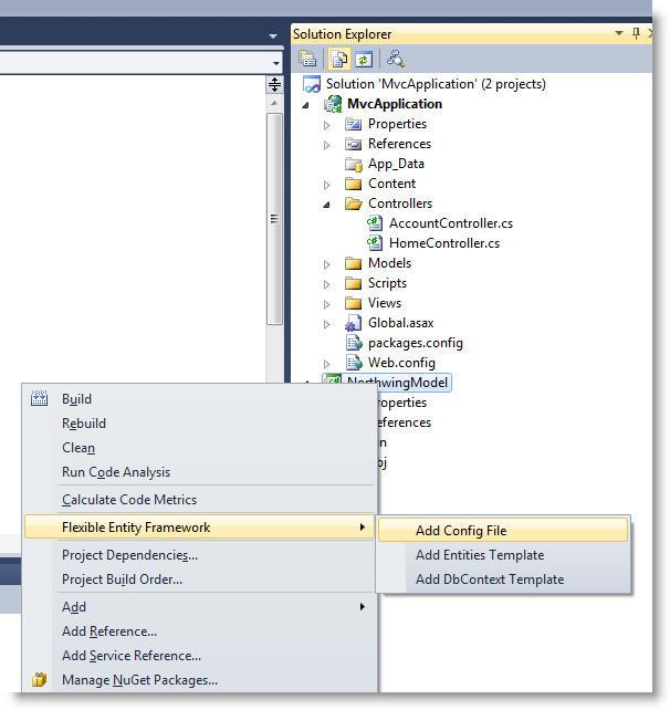 Flexible Entity Framework Generator - Visual Studio Marketplace
